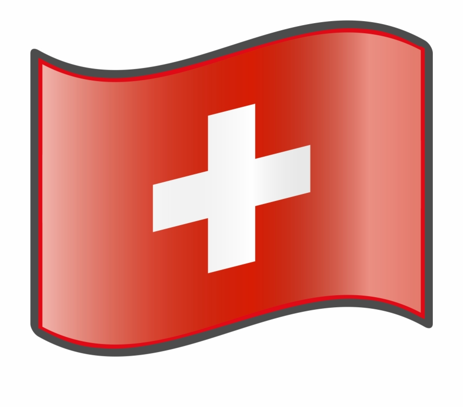 Flag of switzerland clipart clip art black and white stock Switzerland Flag Clipart - Free Clipart Swiss Flag {#1976524} - Pngtube clip art black and white stock