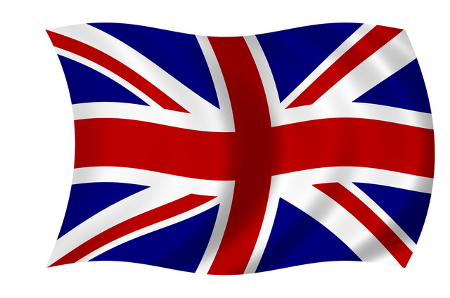 Flag of united kingdom clipart clipart free library United Kingdom Flag Clipart - ClipArt Best clipart free library