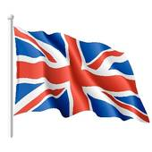 Flag of united kingdom clipart jpg library stock Clipart british flag - ClipartFest jpg library stock