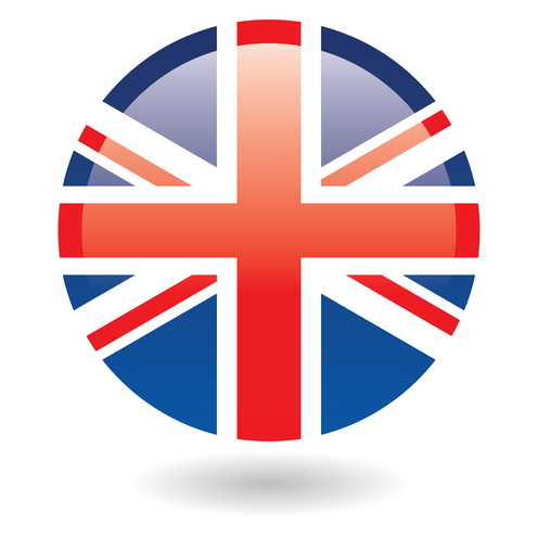 Flag of united kingdom clipart clip library library Uk Flag Clipart - Clipart Kid clip library library