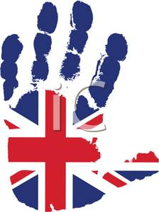 Flag of united kingdom clipart image free England Flag Clipart - Clipart Kid image free