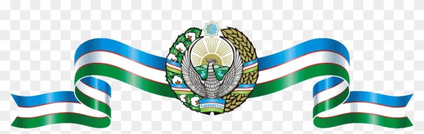 Flag of uzbekistan clipart clip free Uz Tashkent Of General Uzbekistan Flag Clipart - Year Of Active ... clip free
