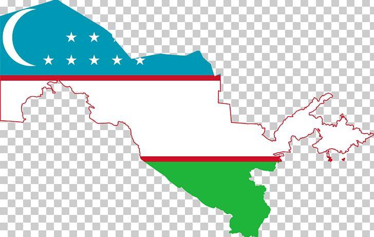 Flag of uzbekistan clipart clip free stock Flag Of Uzbekistan Uzbek Soviet Socialist Republic Map PNG, Clipart ... clip free stock