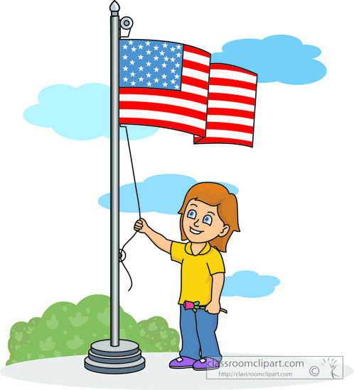 Flagpole pictures clipart banner black and white stock Flagpole clipart 4 » Clipart Portal banner black and white stock