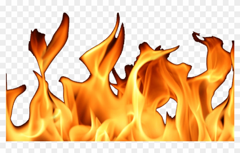 Flame background clipart jpg transparent download Fire Flames Clipart Flaming - Flames With No Background, HD Png ... jpg transparent download