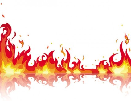 Free flames cliparts download. Flame background clipart