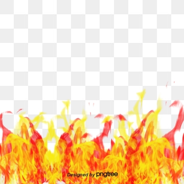 Flame background clipart. Fire png images download