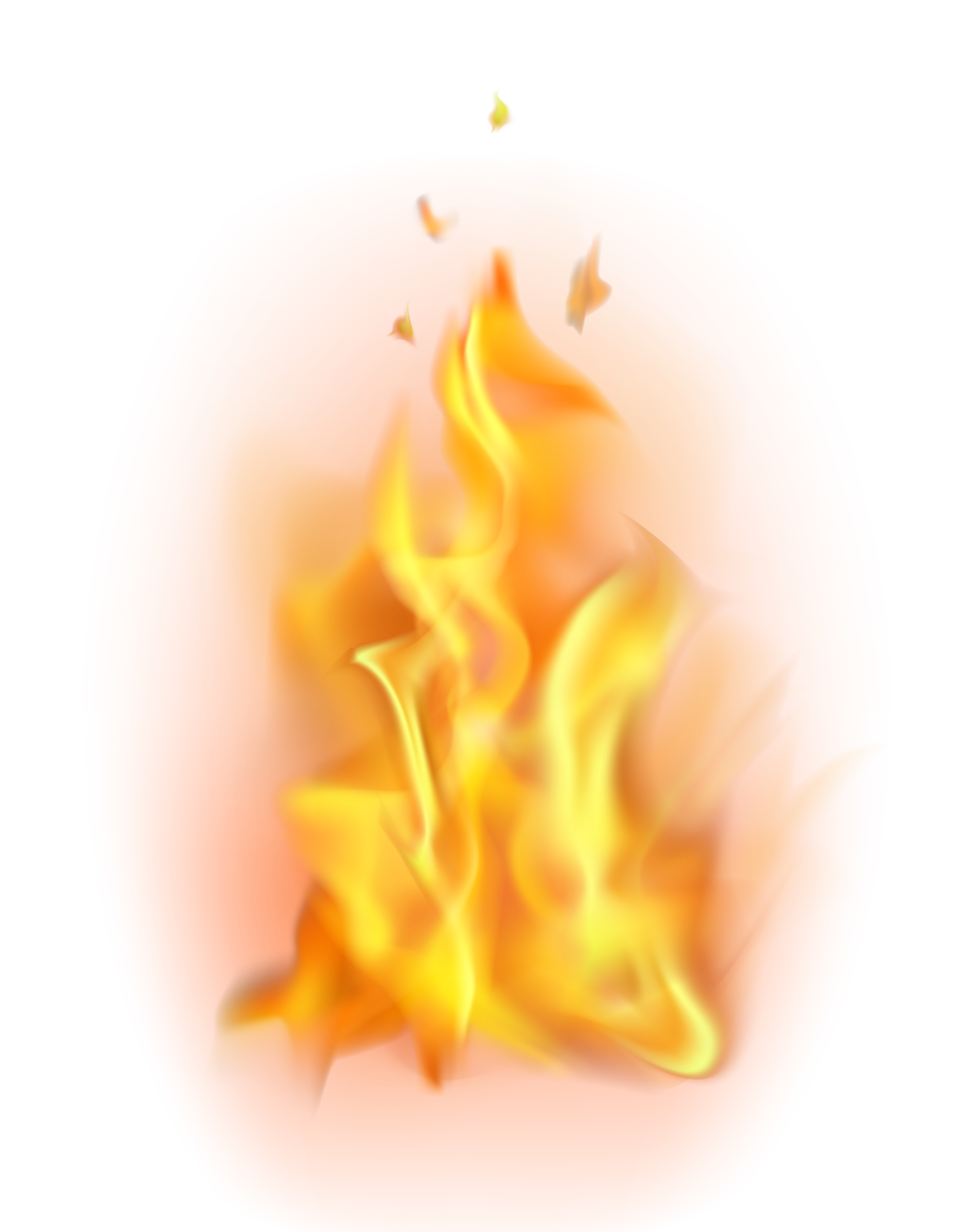 Flame heart clipart clip royalty free library Fire Flame Transparent PNG Clip Art | Gallery Yopriceville - High ... clip royalty free library