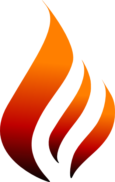 Flame logo clipart clipart free library R&o&b Flame Logo clip art | Clipart Panda - Free Clipart Images clipart free library