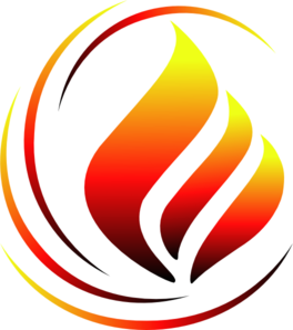 Flame logo clipart png royalty free stock Flame Logo Sondaica 3 clip art | Clipart Panda - Free Clipart Images png royalty free stock