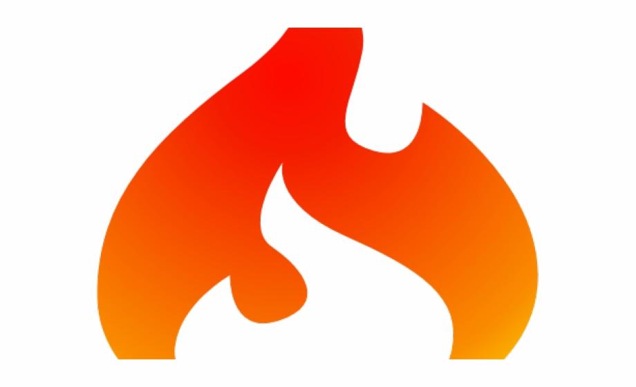 Flame logo clipart clip transparent library Flames Clipart Flaming - Transparent Flame Logo Free PNG Images ... clip transparent library