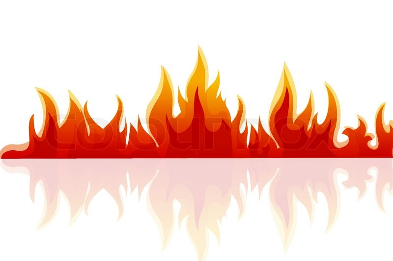 Flames clipart free vector freeuse library Free Pictures Of Fire | Free download best Free Pictures Of Fire on ... vector freeuse library
