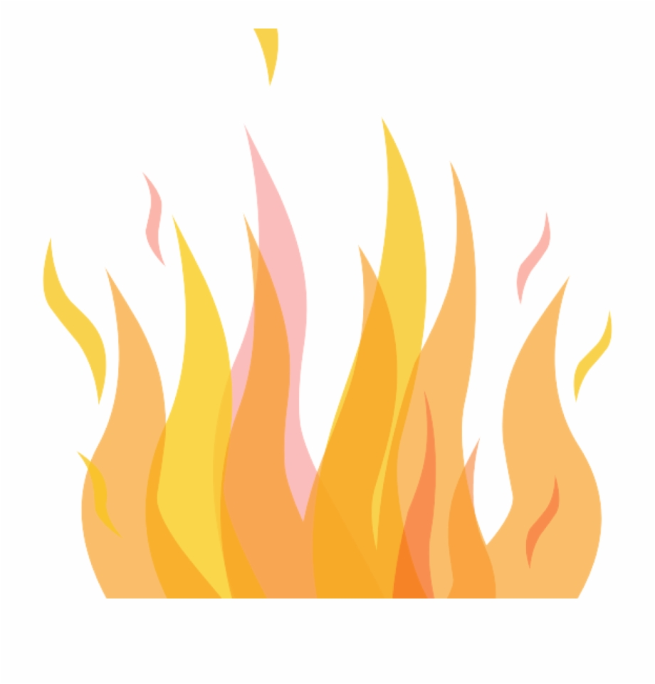 Flames clipart free graphic freeuse download Fire Clipart Free Fire Clip Art Free Download Clipart - Flame Free ... graphic freeuse download
