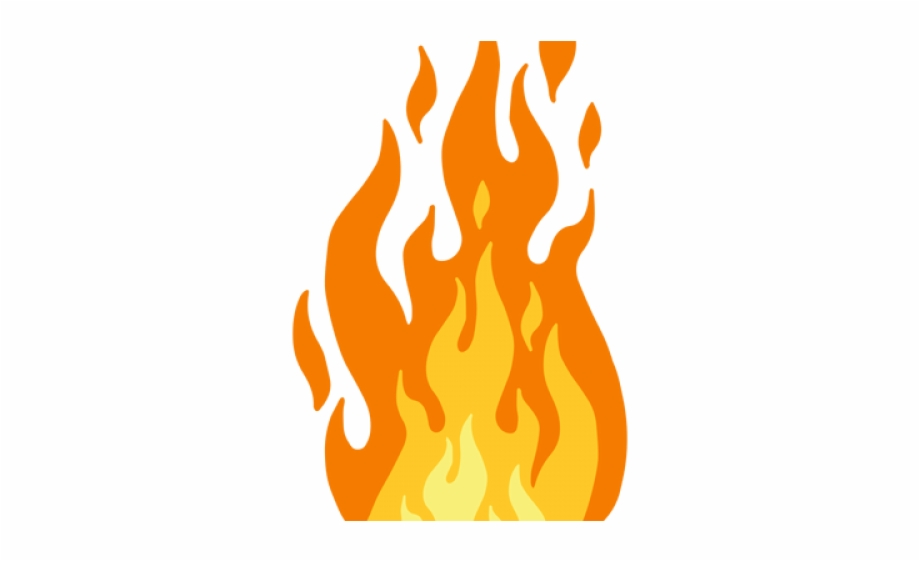 Picture of flames clipart svg royalty free library Fire Flames Clipart - Transparent Flame Clip Art Free PNG Images ... svg royalty free library