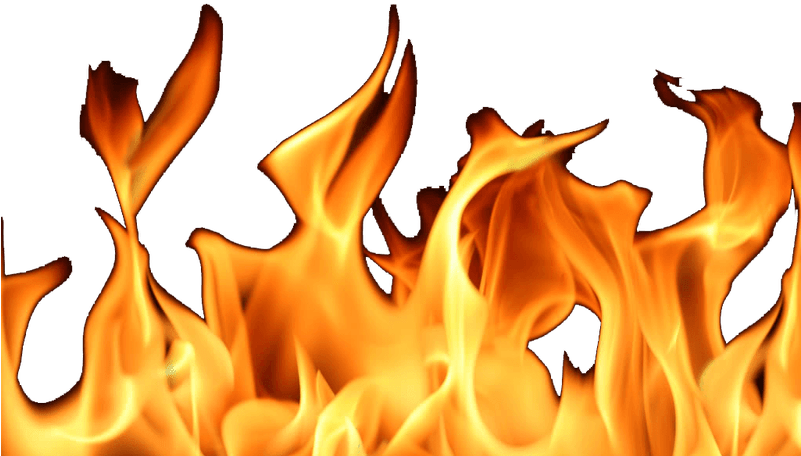 Flames clipart transparent background clip art royalty free library HD Fire Flames Clipart Flaming - Flames With No Background , Free ... clip art royalty free library