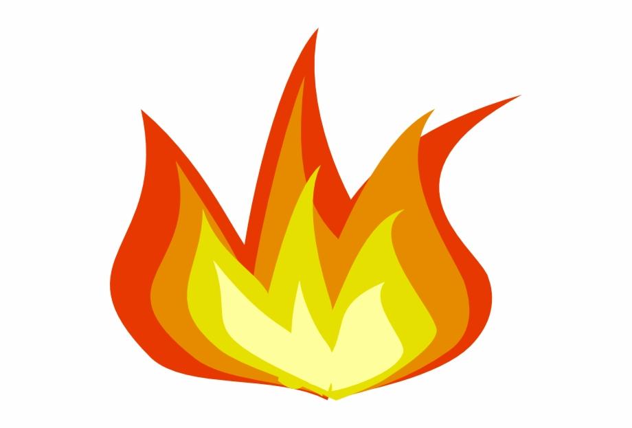 Flames clipart transparent background banner freeuse library Flame Clipart Transparent Background - Flames Clipart Free PNG ... banner freeuse library