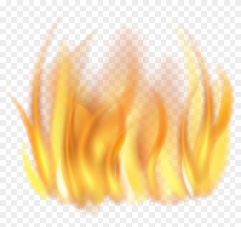 Flames clipart transparent background picture transparent Fire Flames Transparent Png Clip Art Image - Transparent Background ... picture transparent