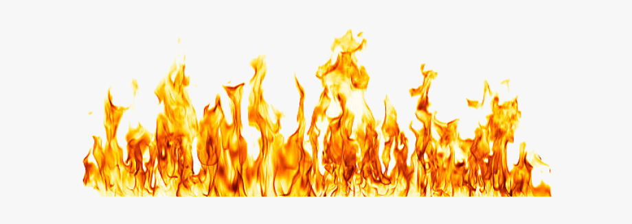 Flames clipart transparent background clip art download Fire Clipart - Transparent Background Clipart Fire Png #6002 - Free ... clip art download