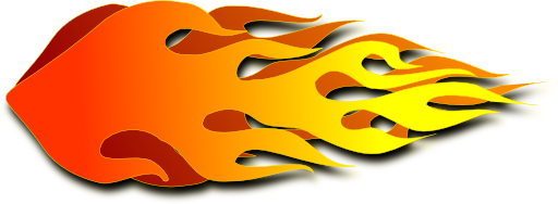 Flaming arrow clipart free image Flaming arrow clipart free - ClipartFest image