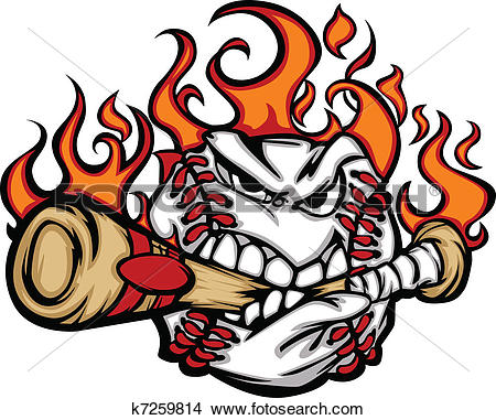Flaming baseball clipart picture stock Baseball Clip Art Royalty Free. 16,149 baseball clipart vector EPS ... picture stock