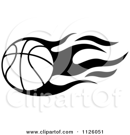 Flaming basketball clipart png royalty free library Royalty-Free (RF) Flaming Basketball Clipart, Illustrations ... png royalty free library