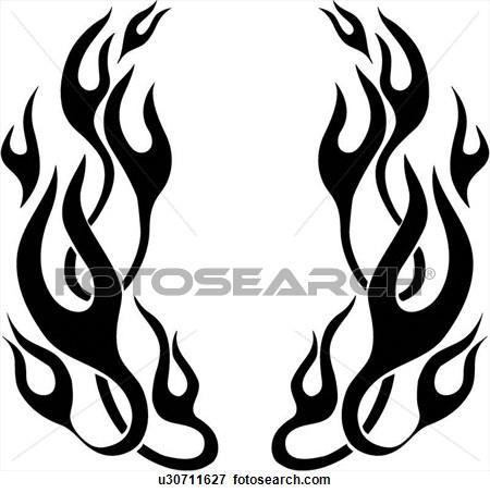 Flaming car clipart clip art stock Car With Flames Clipart | Clipart Panda - Free Clipart Images clip art stock
