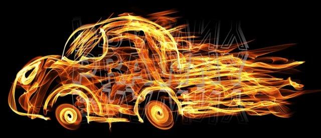 Flaming car clipart clip art transparent stock Free Flaming Car Clip Art Illustration – Prawny Clipart Cartoons ... clip art transparent stock
