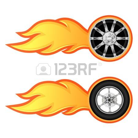 Flaming car clipart clip transparent library 3,013 Car Flame Stock Vector Illustration And Royalty Free Car ... clip transparent library