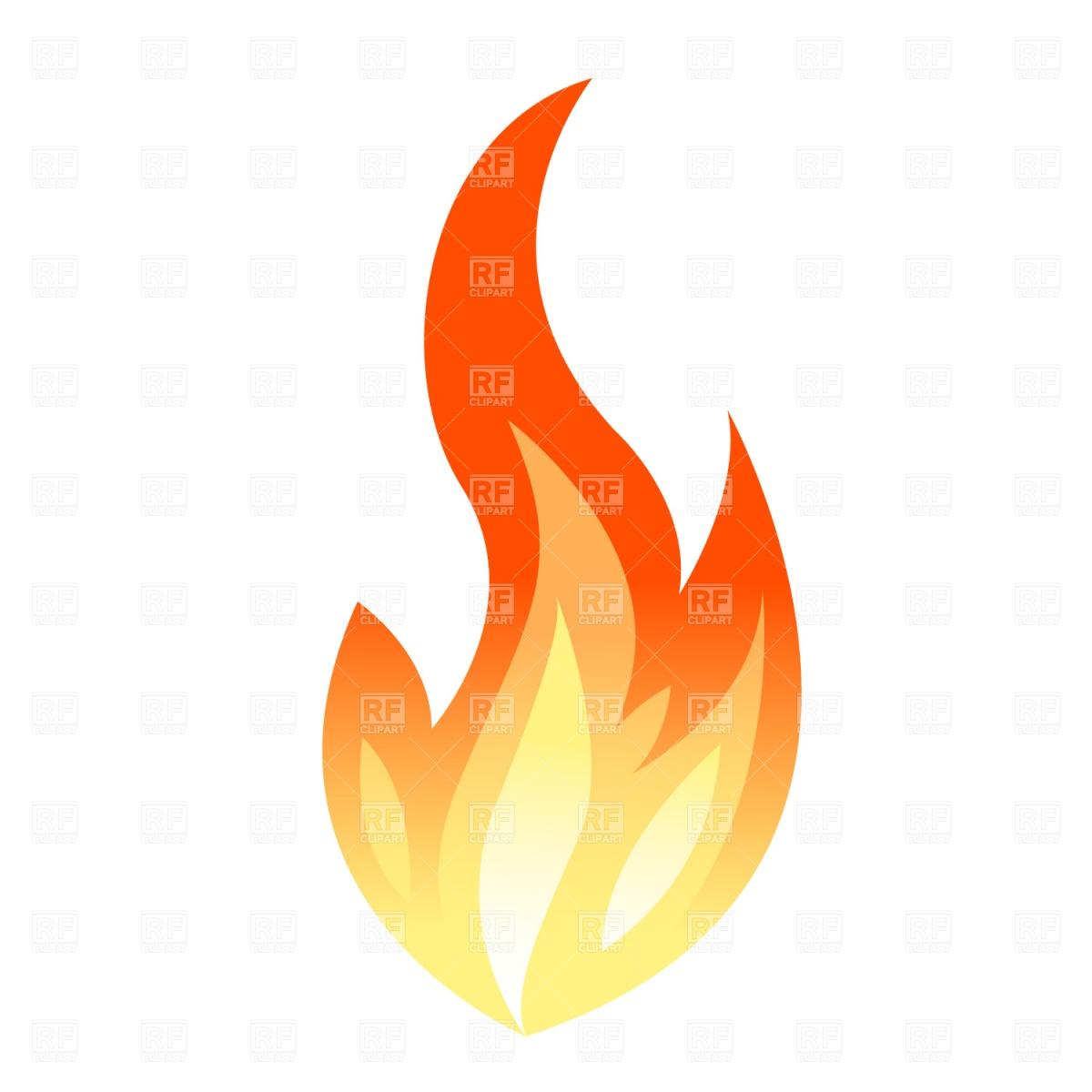 Flaming clipart clip art stock Flame Clip Art Free   Clipart Panda - Free Clipart Images clip art stock