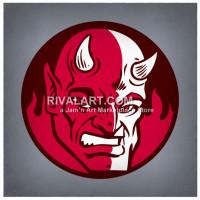 Flaming dunker photo clipart clip art transparent stock Devil Clipart on Rivalart.com clip art transparent stock