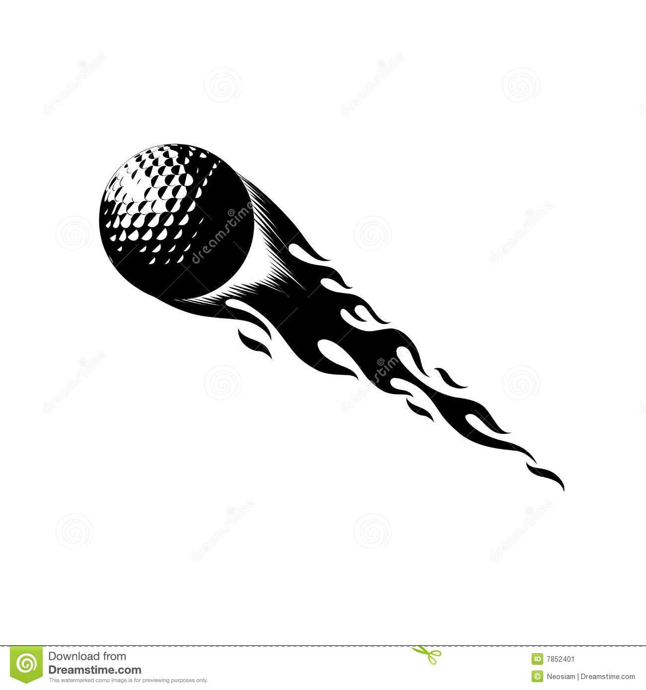 Flaming golf ball clipart svg Flaming golf ball clipart - ClipartFest svg