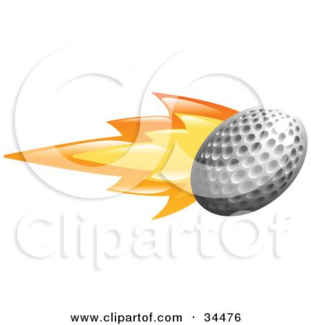 Flaming golf ball clipart jpg black and white download Flaming golf ball clipart - ClipartFest jpg black and white download