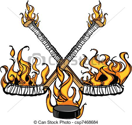 Flaming hockey puck clipart svg free library Hockey puck Clipart and Stock Illustrations. 4,309 Hockey puck ... svg free library