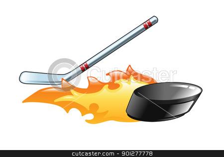 Flaming hockey puck clipart svg Flaming Hockey Puck Clipart - Clipart Kid svg