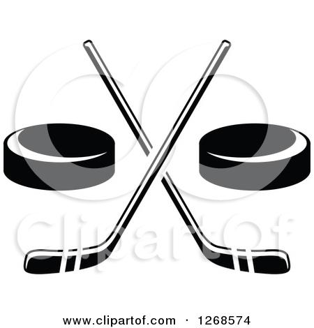 Flaming hockey puck clipart image transparent library Royalty-Free (RF) Hockey Puck Clipart, Illustrations, Vector ... image transparent library