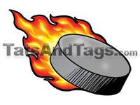 Flaming hockey puck clipart royalty free download Flaming Hockey Puck Clipart - Clipart Kid royalty free download
