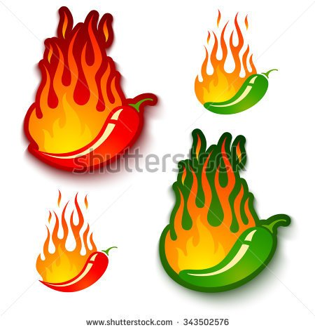 Flaming jalapeno clipart clip art royalty free library Flaming jalapeno clipart - ClipartFest clip art royalty free library