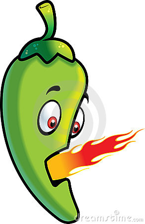 Flaming jalapeno clipart svg free download Jalapeno pepper clipart - ClipartFest svg free download