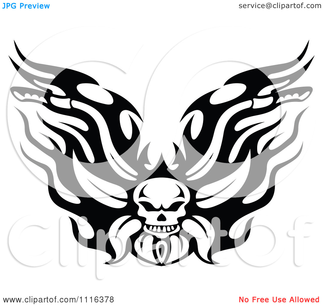 Flaming skull clip art clip free download Fire skull drawing clip art free clipart - ClipartFest clip free download