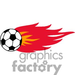 Flaming soccer ball clip art image library Flaming Soccer Ball Clip Art Dragon Ball Clip Art #aFh02y ... image library