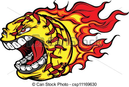 Flaming softball clipart clip black and white stock Flaming Illustrations and Clip Art. 127,000 Flaming royalty free ... clip black and white stock