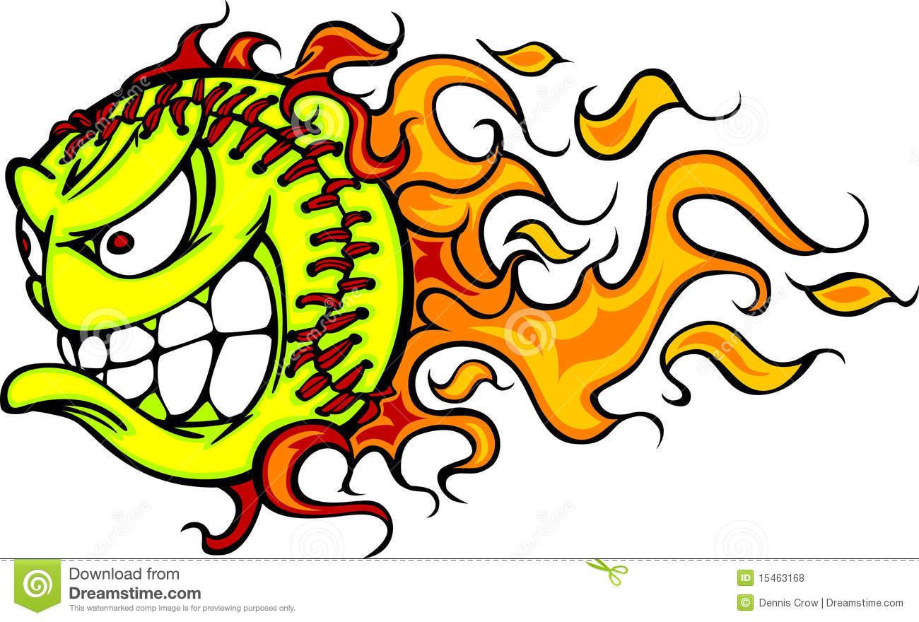 Flaming softball clipart png Softball Stock Illustrations – 2,615 Softball Stock Illustrations ... png