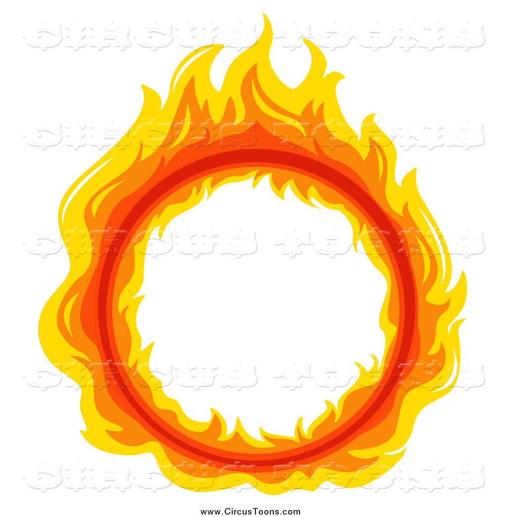 Flaming sun clipart royalty free library Flames Clip Art Border | Clipart Panda - Free Clipart Images royalty free library