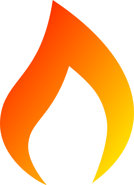 Flaming torch clipart image transparent Flaming torch clipart - ClipartFest image transparent