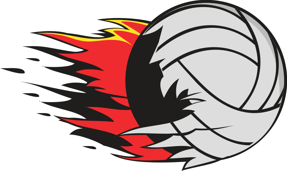 Flaming volleyball clipart picture freeuse Flaming Volleyball Clipart | Clipart Panda - Free Clipart Images picture freeuse