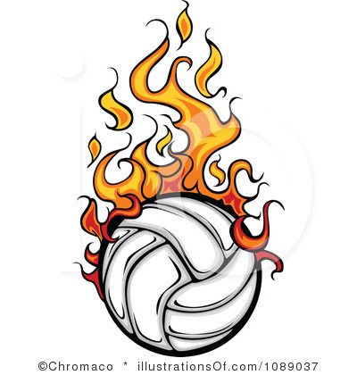 Flaming volleyball clipart svg free Flaming Volleyball Clipart | Clipart Panda - Free Clipart Images svg free