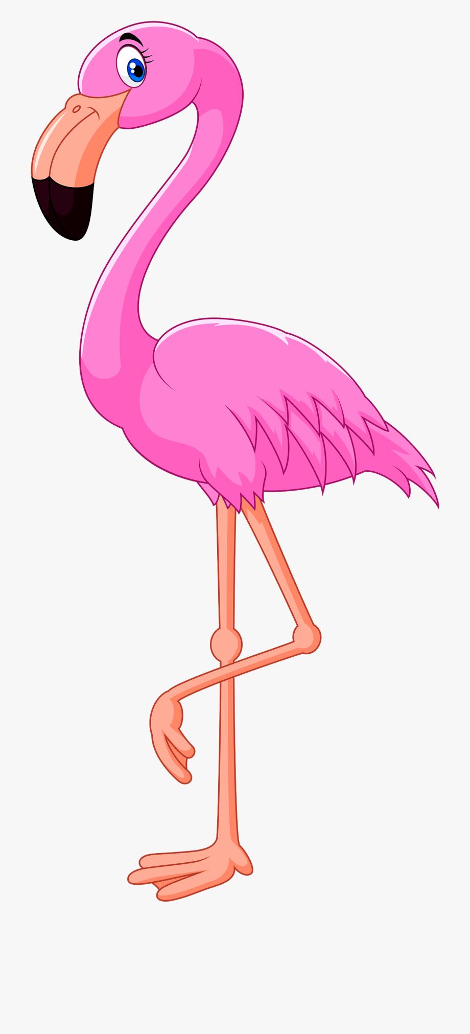 Flamingo clipart transparent background clip stock Flamingo Clipart Fire - Transparent Background Flamingo Png ... clip stock