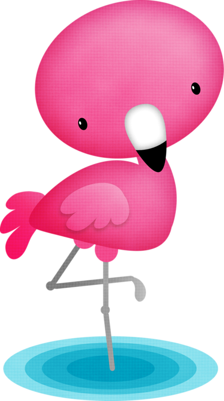 Flamingo with crown clipart image free download Яндекс.Фотки | animales | Pinterest | Flamingo, Clip art and Project ... image free download