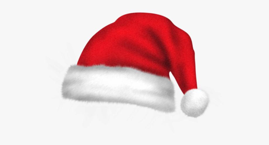 Flamingo with santa hat clipart. Claus cap png cliparts