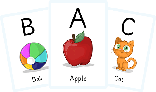 Flash card clipart banner free library Free number flashcards for kids - Totcards banner free library